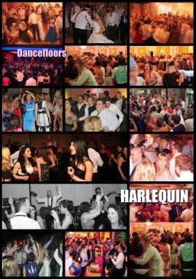 Irish bands - Dancefloors