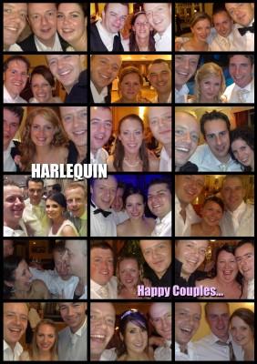 wedding bands - couples