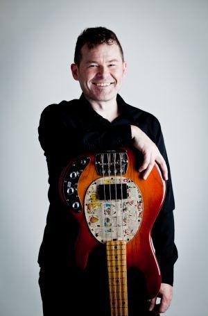 Andrew On Bass From Killarney