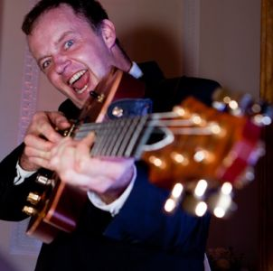 Wedding Bands Ireland - band photos