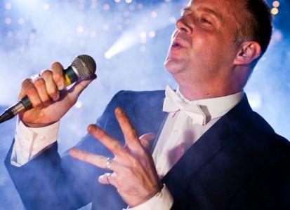 Wedding Bands Ireland - Shane