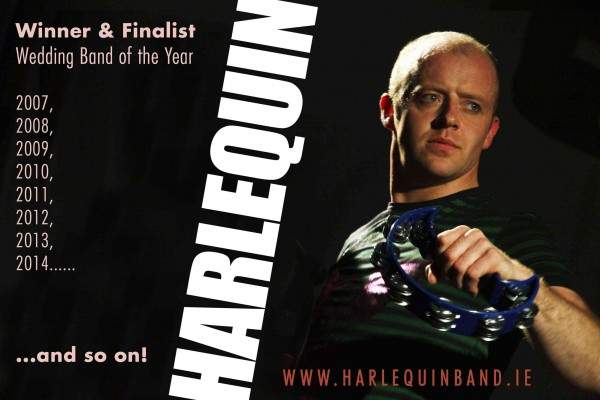 Www.harlequinband.ie Competitions