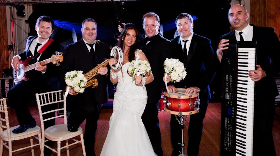 wedding bands ireland - Bride Maria
