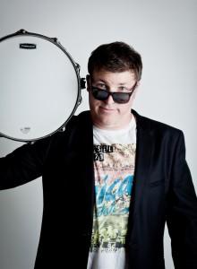 Drummer: Ian McTigue