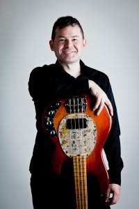 Bassist: Andy McDonald
