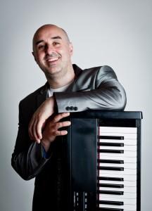 Keyboards: Stephen Vickers