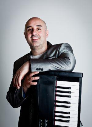 Tony Corbett Pianist Van Morrison Ireland