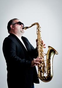 Saxophone: Declan Whitson